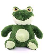 Plüsch Frosch Hans